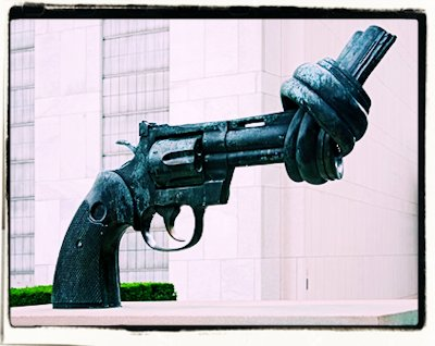 Carta abierta a la Asamblea Legislativa sobre el control de armas y seguridad en Costa Rica