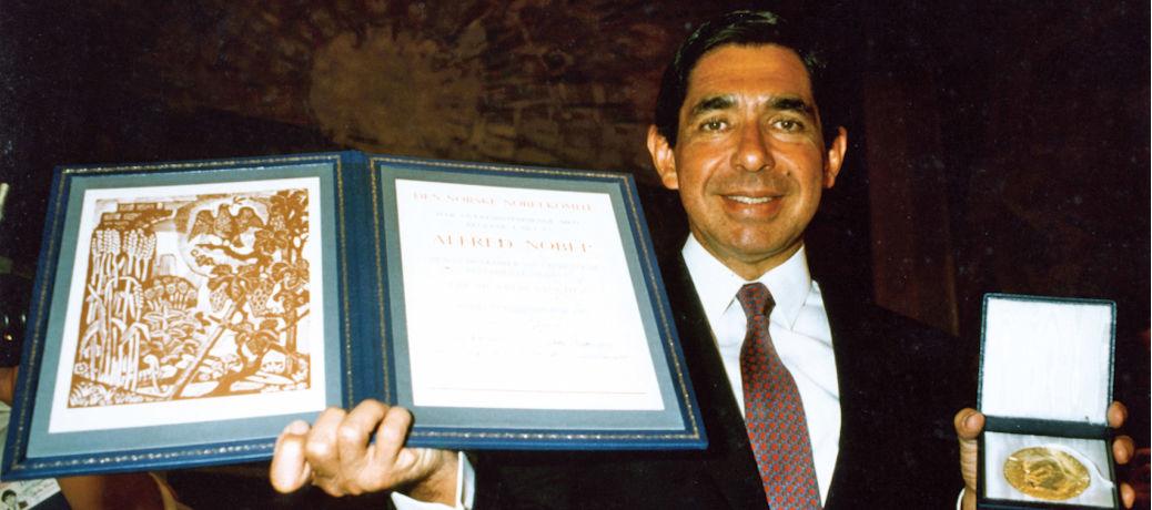 Fundación Arias