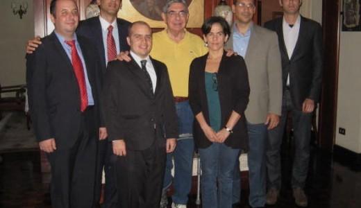 Taller para promover la ratificación de los pactos de Derechos Humanos en Cuba