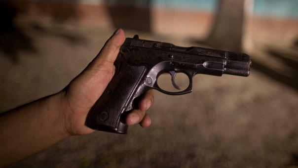 ¿Qué hacer respecto a la violencia y el delito en América Central?