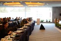 Primera Conferencia de Estados Parte sobre ATT