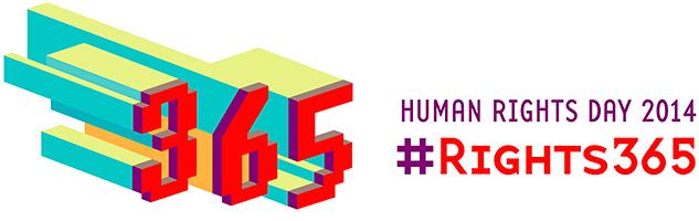Día de los Derechos Humanos: VIDEO