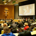 Canada's unjustifiable absence from the global Arms Trade Treaty process
