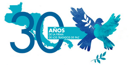 El trigésimo aniversario de la firma del Acuerdo de Paz