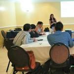 Taller sobre creación de capacidades — Prevención de violencia en Centroamérica