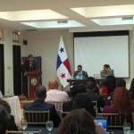Conferencia regional sobre violencia armada y poblaciones vulnerables