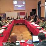 Conferencia en Bolivia: Apoyando la creación de capacidades regionales en reducir la violencia armada