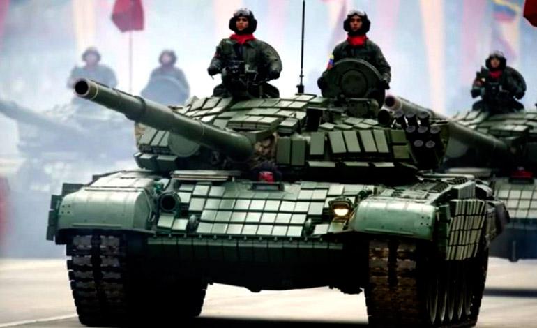 La Fundación Arias hace comentarios sobre la peligrosa compra de tanques rusos por Nicaragua