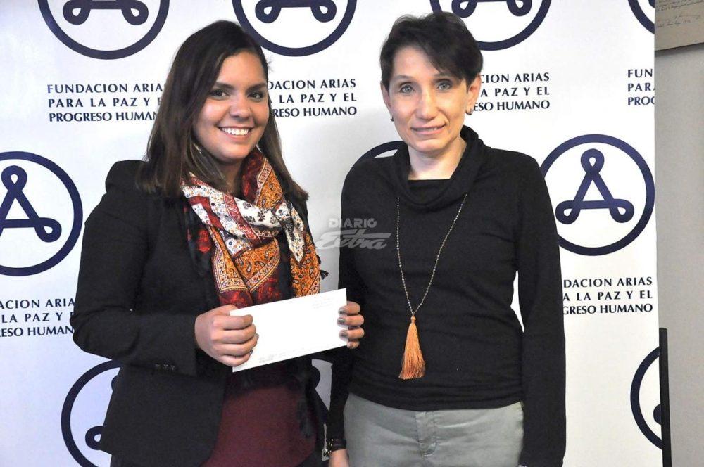 Premios para los artículos que tratan de los derechos humanos