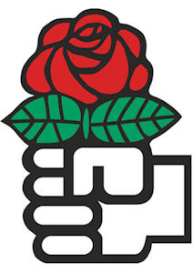 IS logo