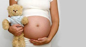 Embarazo adolescente