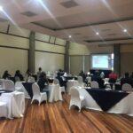 La Fundación Arias realiza taller sobre la homogeneización de armas y municiones
